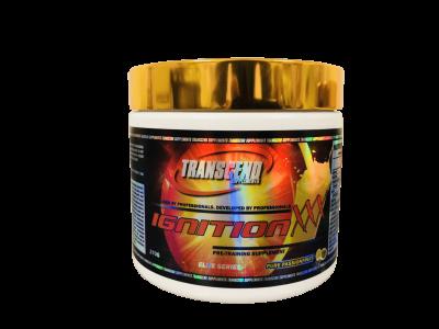 Transcend - Ignition XXX