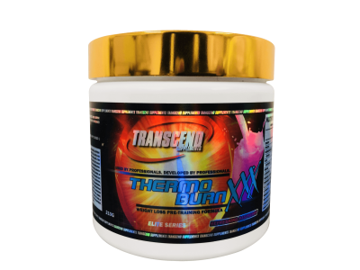 Transcend - ThermoBurn
