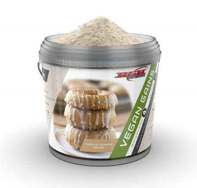 Vegan Gains - Plant Based Protein Powder
